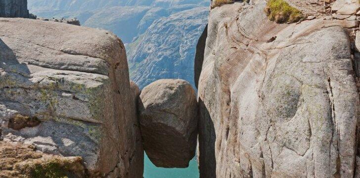 Iš kur atsiveria geriausi Norvegijos Fjordų vaizdai?