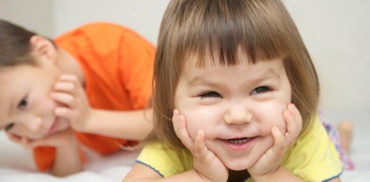 Psichologė: koks vaikų darželis yra geras