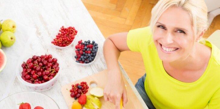 9 gudrybės virtuvėje, kurias žino apsukri šeimininkė