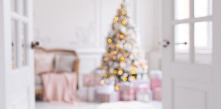 Kaip susitvarkyti namus, prieš išvykstant aplankyti draugų ir artimųjų per šventes