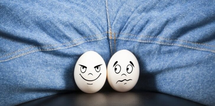 Urologas – apie spermos kokybę: kas rizikuoja tapti nevaisingas?