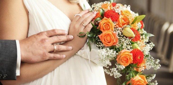 Mano gimdymo istorija: po vestuvių - į gimdyklą