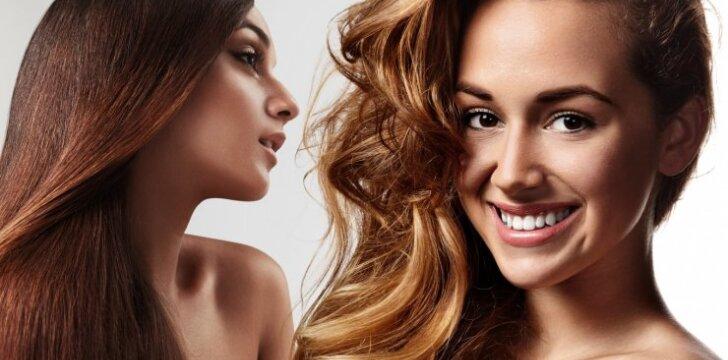 """Šią klaidą su savo plaukais kasdien kartoja <span style=""""color: #c00000;"""">90 proc. moterų</span>"""