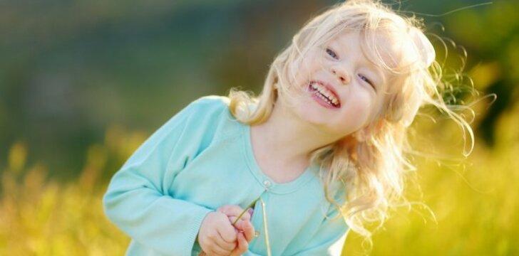 11 vaiko auklėjimo taisyklių, kurias pravartu įsidėmėti visiems laikams