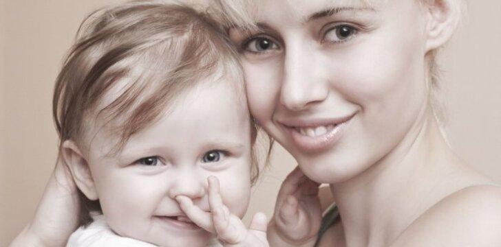 Nėščioji dirba iki gimdymo dienos: ką pasakys psichologė