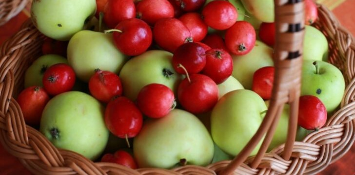 3 <em>kitokių</em> uogienių su obuoliais receptai