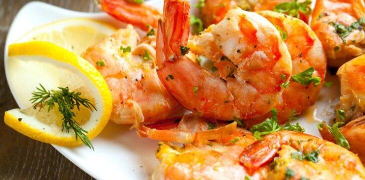 Liesi maisto produktai, kurie padės greitai numesti svorio
