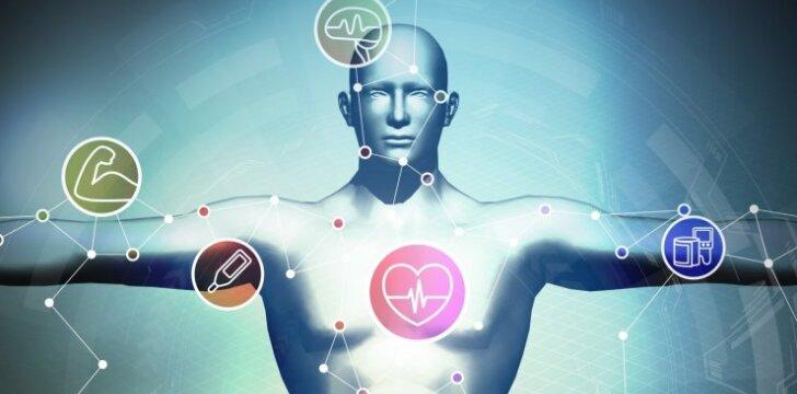 Maisto produktai, kurie jaunina organizmą, stiprina širdį ir smegenis
