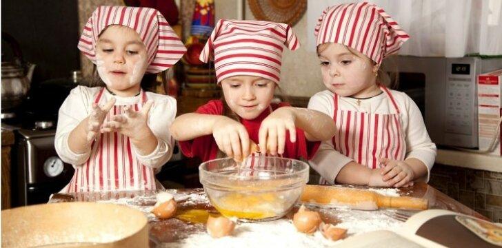 """Trys saldumynai, kurie nekenkia vaikams <sup><span style=""""color: #ff0000;"""">Receptas</span></sup>"""