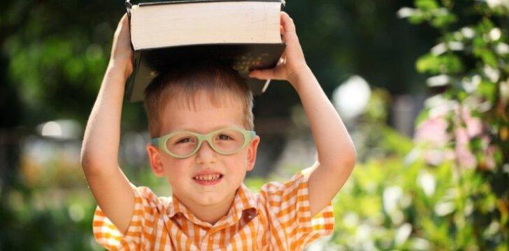 Austėja Landsbergienė pataria, kaip pasiruošti mokyklai