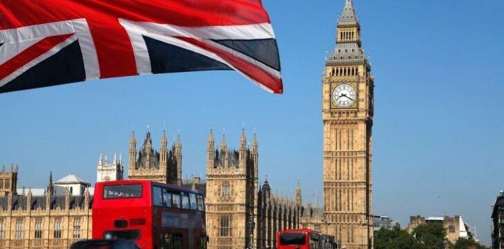 """Mėnuo Londone: su nerimu širdy <sup><span style=""""color: #ff0000;"""">Išsiskyrusios 4 vaikų mamos dienoraštis</span></sup>"""