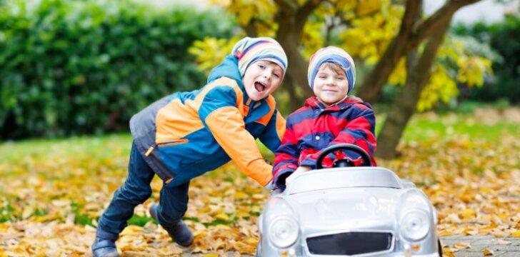 Kas būdinga vaikams iki 2 metų: svarbiausi elgesio etapai ir patarimai tėvams
