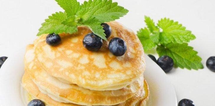 """TOP 5: vaikiški pusryčiai <sup style=""""color: #ff0000;"""">+receptai</sup>"""