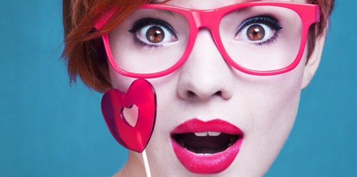 Hormonų įtaka gebėjimui (įsi)mylėti