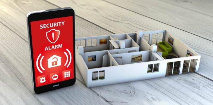 Ar išmaniųjų technologijų prijaukinimas namuose yra saugus?