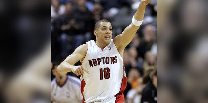 "Anthony Parkeris (""Raptors"")"
