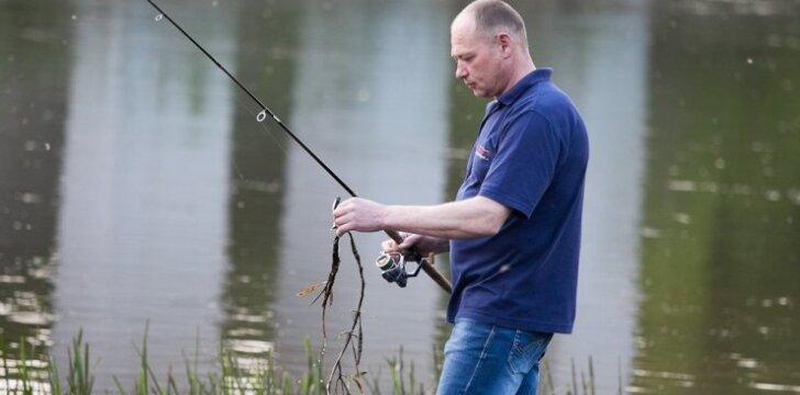 Žvejas Edvardas