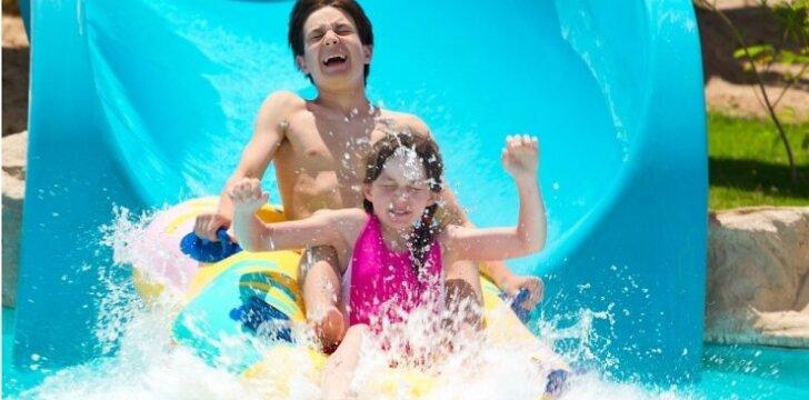 Kaip atskirti judrų vaiką nuo hiperaktyvaus?