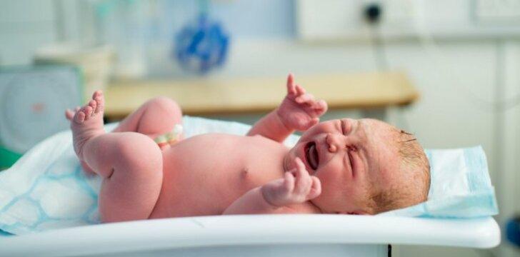 Astrologė: kokiomis savybėmis apdovanoti vaikai, gimę iki šių metų pabaigos