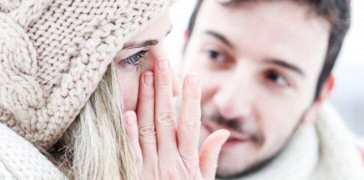 """Kaip <span style=""""color: #c00000;"""">vyrai išgyvena</span> išsiskyrimą su mylimąja"""