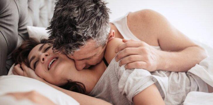 Pataria santykių ekspertė: kaip susigrąžinti vyro susidomėjimą tavimi