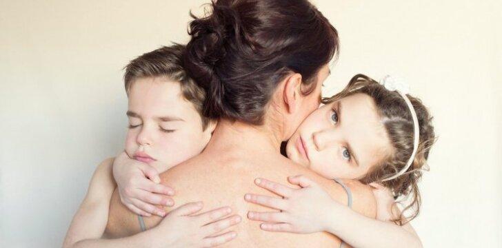 Patarimai, kurių laikantis šeimoje bus mažiau pykčių ir konfliktų
