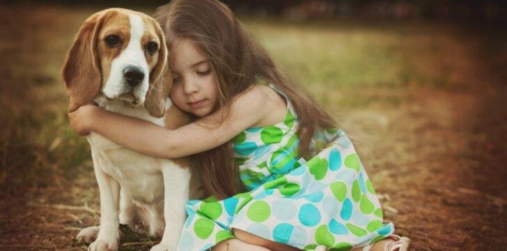 Svarbi savybė, kuri nulemia sėkmę gyvenime: kaip ją perduoti vaikui