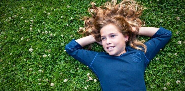 Kaip įkvėpti vaiką ir padėti atrasti savąjį tikslą