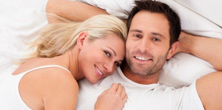 Kaip pasiekti, kad seksas būtų malonumas, o ne pareiga