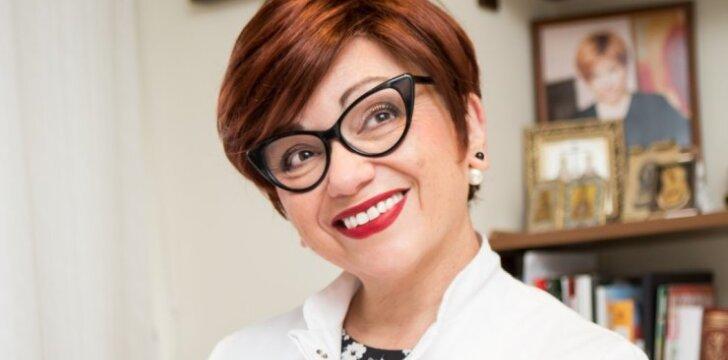 Jelena Tulčina: mitai apie seksualinį gyvenimą ir vaisingumo problemas