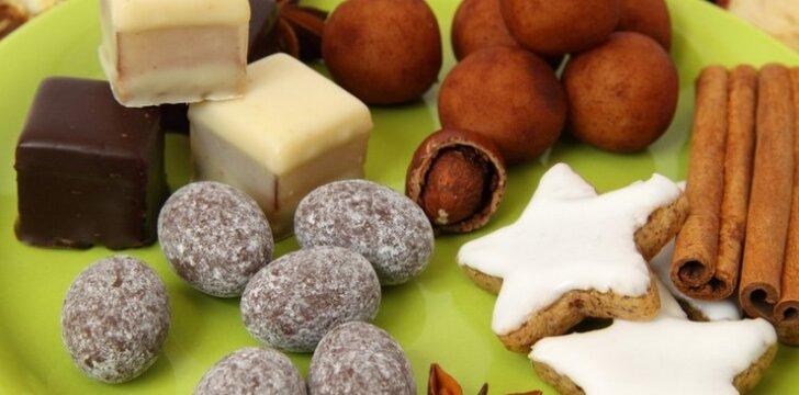 Apelsininiai sausainukai