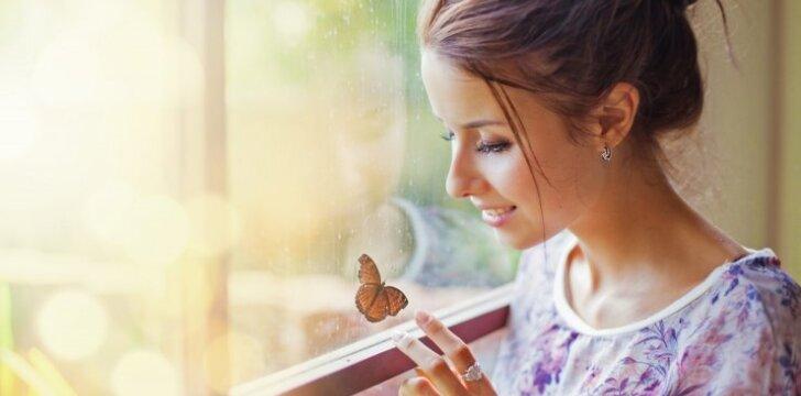 To nežinojai: psichologė atskleidžia, ko reikia, ko būtum laiminga