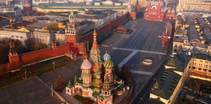Keisčiausi faktai, kurių dar nežinojote apie Rusiją