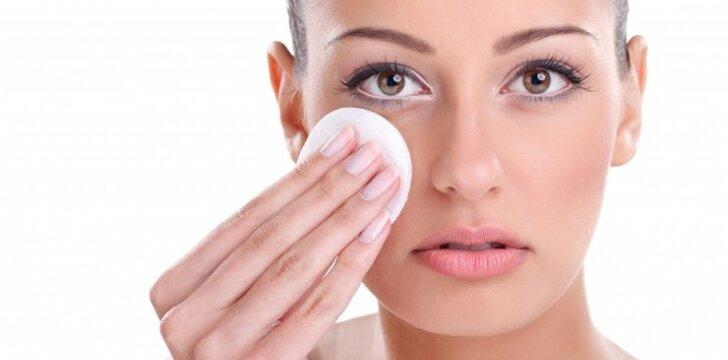 Odos priežiūra – kaip ją valyti