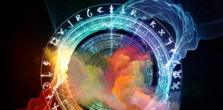 Horoskopas: ko tikėtis šią savaitę