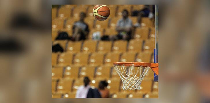 Krepšinis, krepšinio kamuolys, krepšinio lankas
