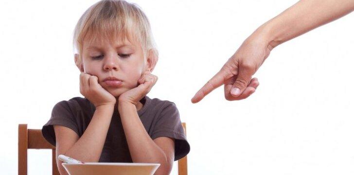 Vaikų darželiai Lietuvoje: šviežias ar pašildytas maistas?