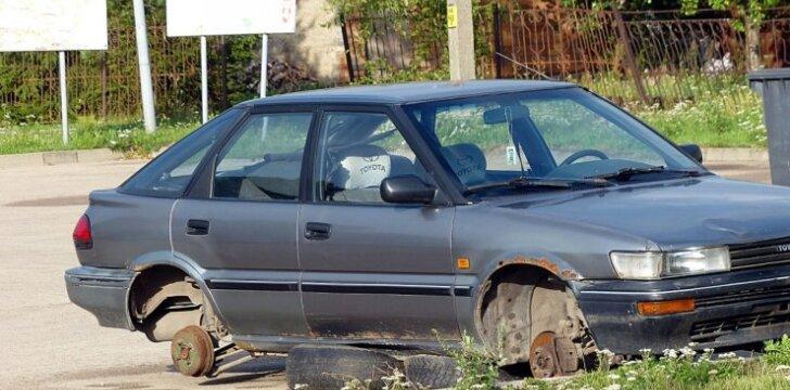 Ardomas automobilis