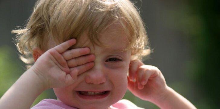 Ką daryti, kai vaikas neklauso: 3 patarimai iš patirties, kurie iš tiesų veikia