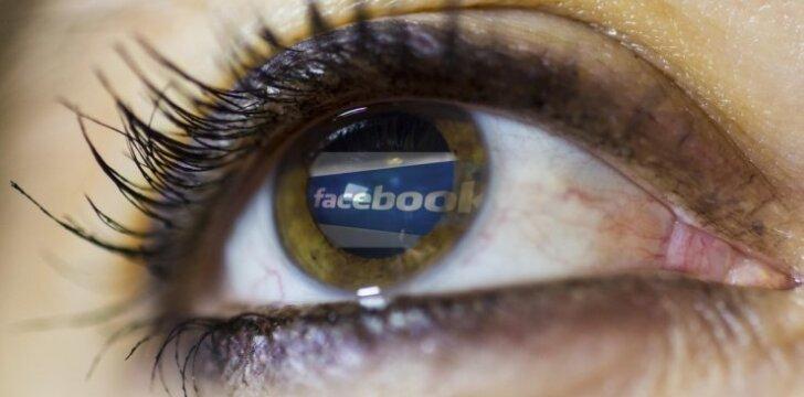 Vaiką išmetė iš mokyklos po jo mamos įrašo <em>Facebook'e</em>