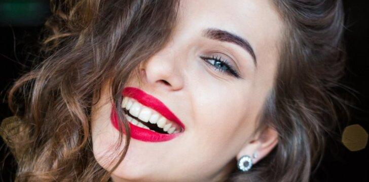 Gali būti, jog ir tu tiki šiais 3 populiariausiais mitais apie dantų balinimą