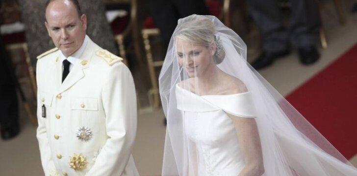Ar sustiprins dvynių gimimas karališkąją santuoką?