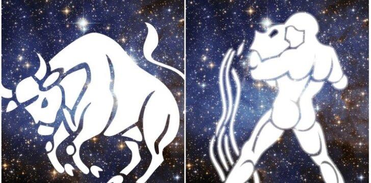 Tavo Zodiako ženklo iššūkiai pirmąjį 2018 metų pusmetį