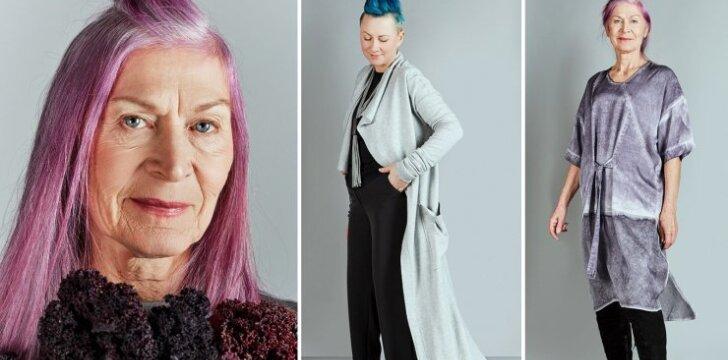 """""""Julia Janus"""" 2017-18 m. rudens-žiemos kolekcija"""