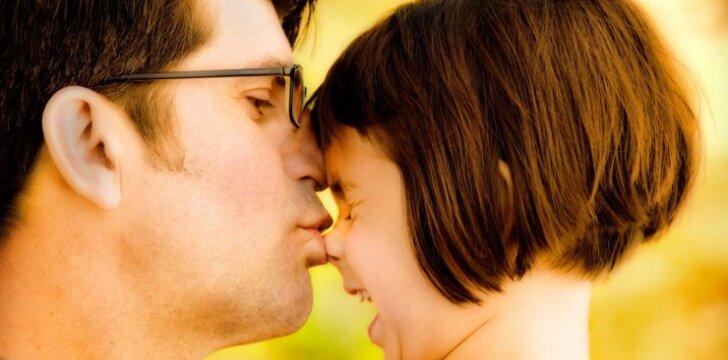 10 patarimų, kaip nuo šiandien tapti geresniais tėvais