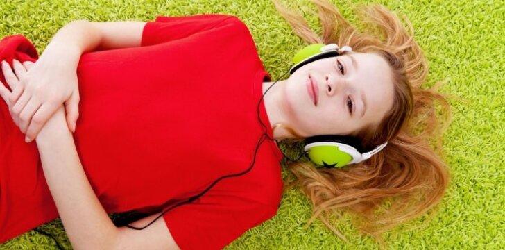TOP 10 klasikinės muzikos kūrinių, kurie patinka ir vaikams