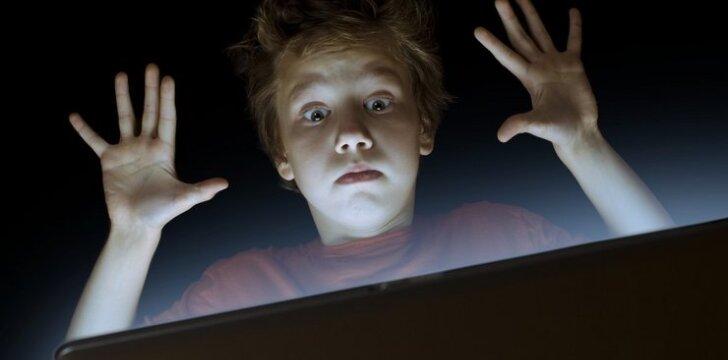 5 vaikų išdaigos, vos nesibaigusios tragiškai