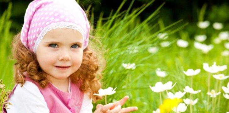 Kaip savo vaiką padaryti 6 kartus laimingesnį?