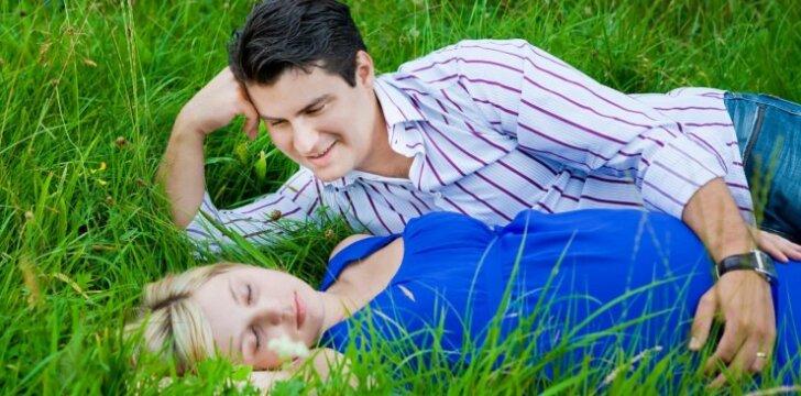 Dažna nėščiųjų problema, užklumpanti ir nėštumo pradžioje, ir prieš gimdymą