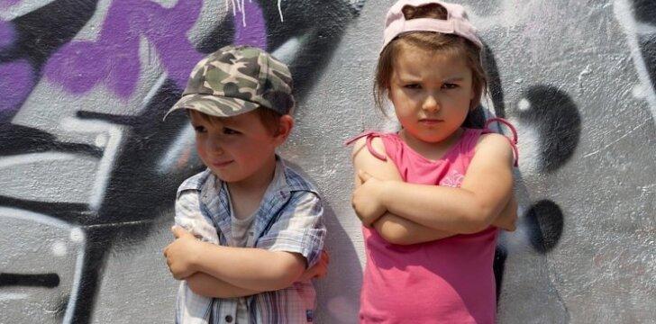 7 patarimai tėvams, kad mokinių atostogos nesibaigtų liūdnai
